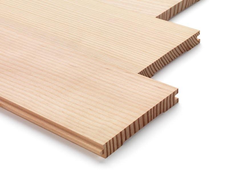 AltruWood™ Select CVG Douglas Fir Flooring