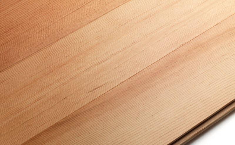 """5 1/8"""" CVG Fir Flooring - Fine Grain - (3' - 12' Lengths)"""