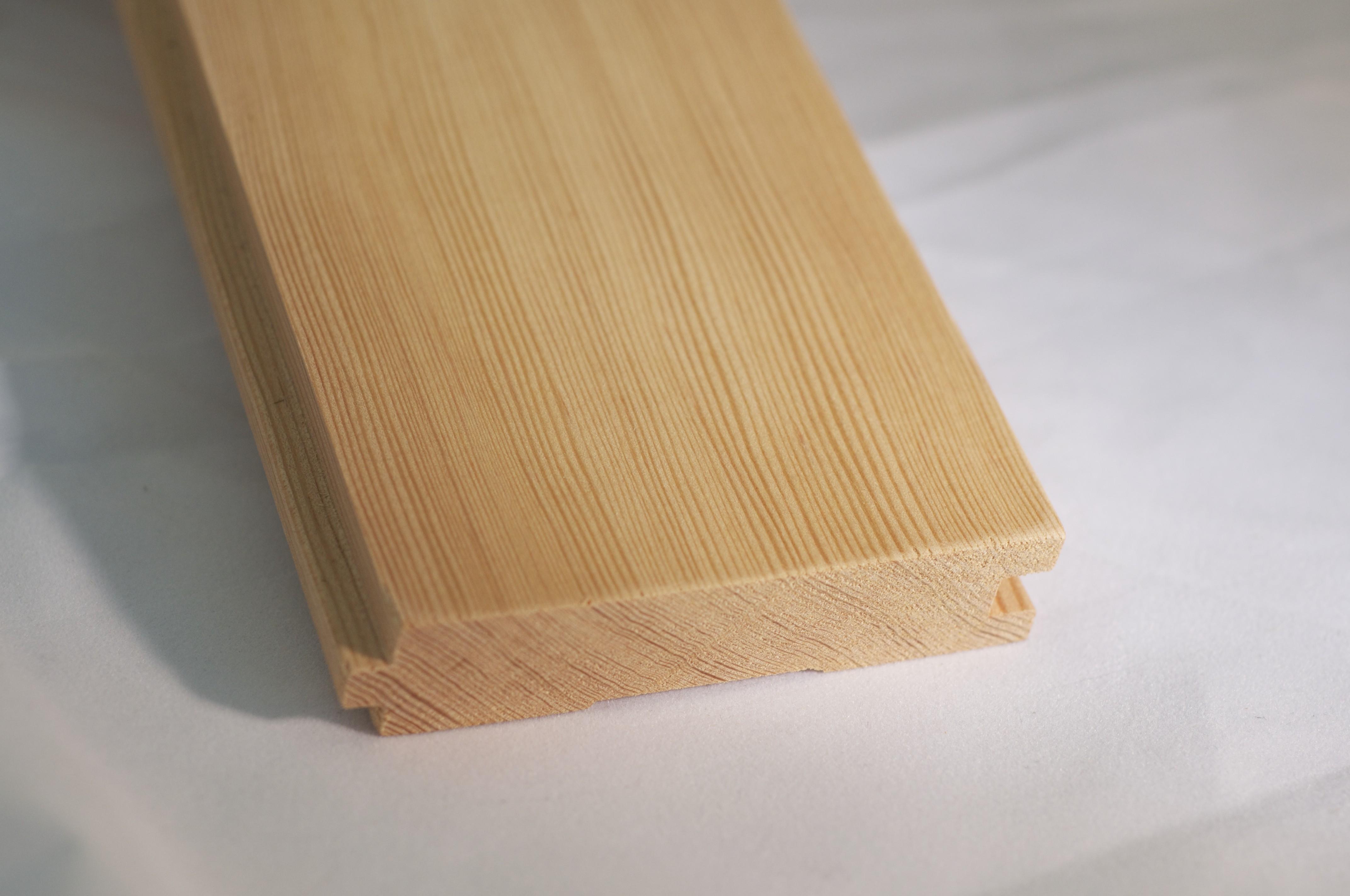 """Douglas Fir Flooring 3 1/8"""""""
