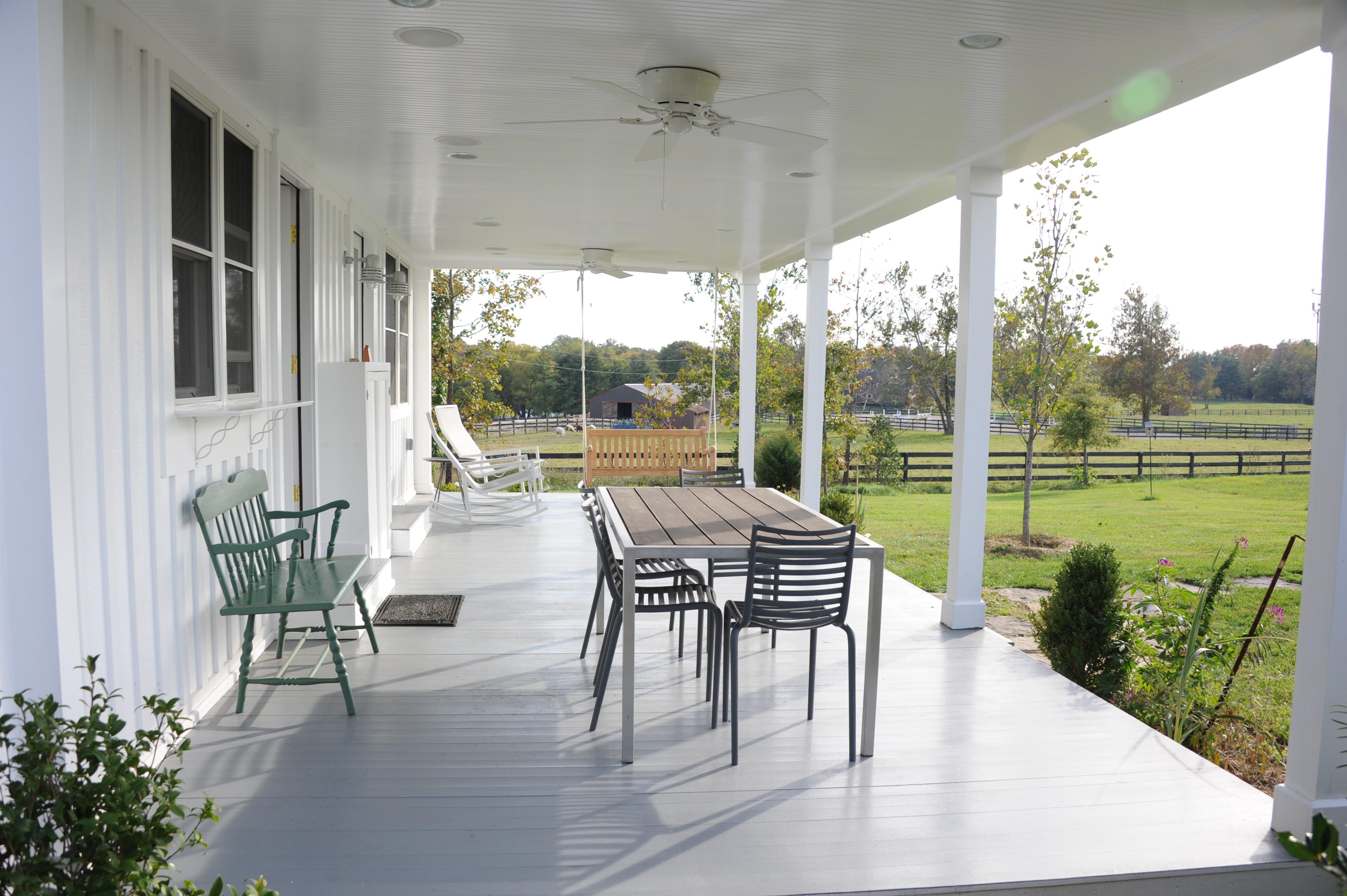 Douglas Fir Porch Flooring Gurus Floor