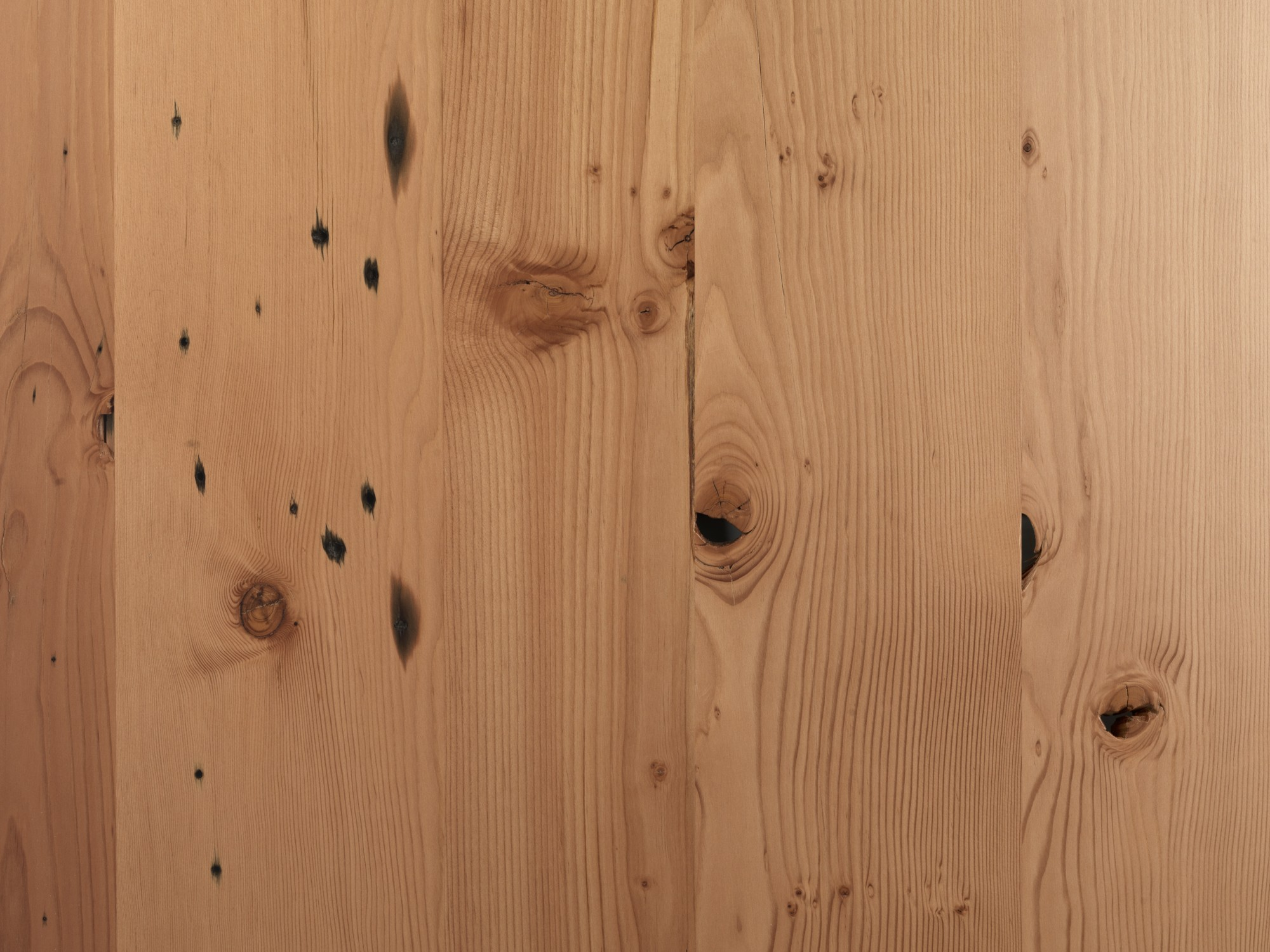 Reclaimed Doug Fir (clear finish)