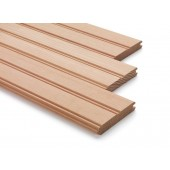 "3 1/8"" Bead Board Paneling -- Standard VG"