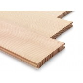 """5 1/8"""" CVG Douglas Fir Flooring"""