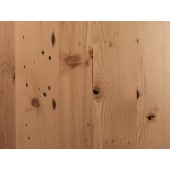 Reclaimed Douglas Fir flooring (clear finish)